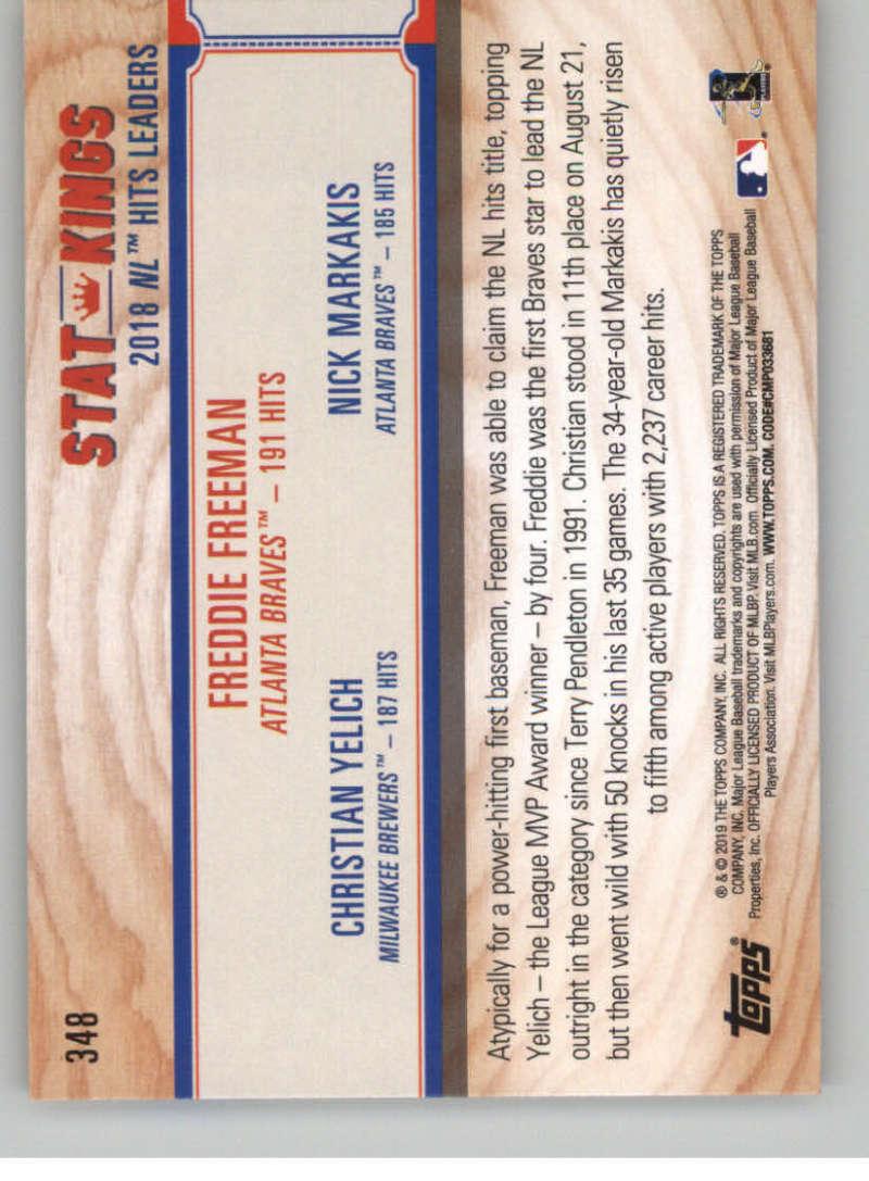 2019-Topps-BIG-LEAGUE-MLB-Baseball-GOLD-Parallel-Pick-Your-Cards-Make-a-Lot thumbnail 421