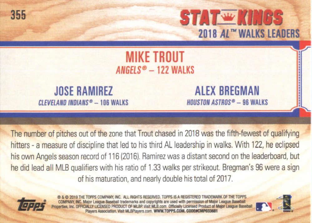 2019-Topps-BIG-LEAGUE-MLB-Baseball-GOLD-Parallel-Pick-Your-Cards-Make-a-Lot thumbnail 425