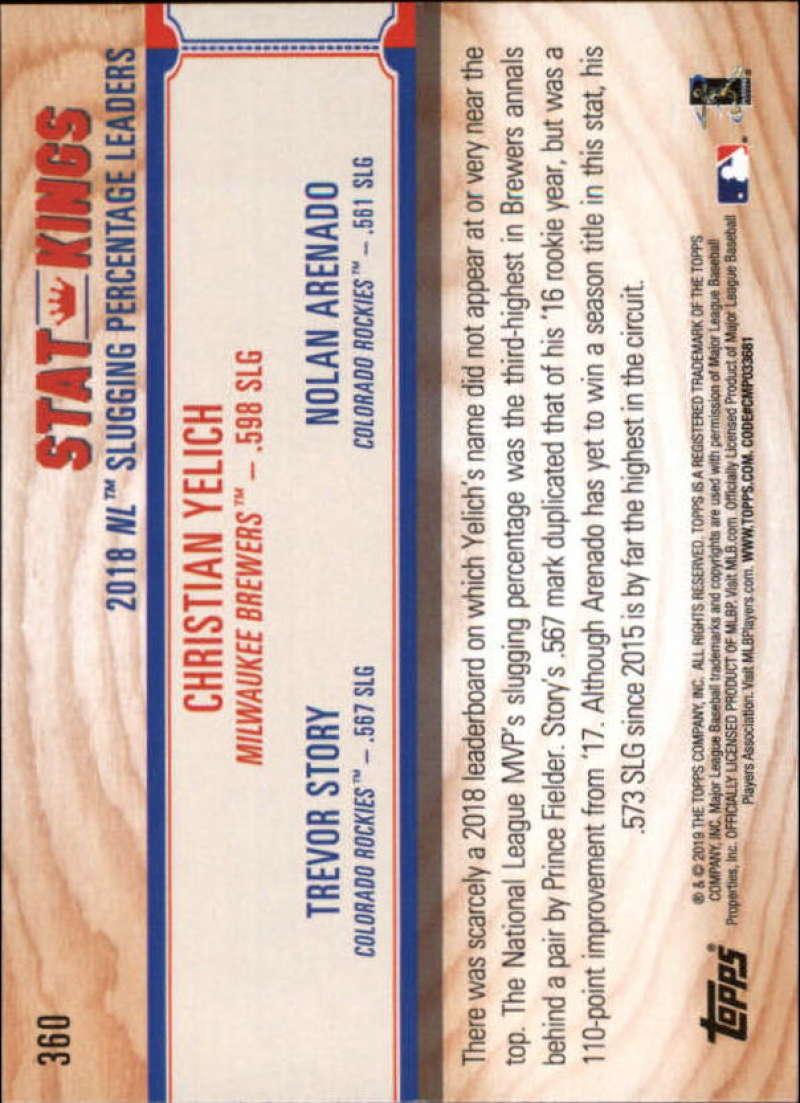 2019-Topps-BIG-LEAGUE-MLB-Baseball-GOLD-Parallel-Pick-Your-Cards-Make-a-Lot thumbnail 431