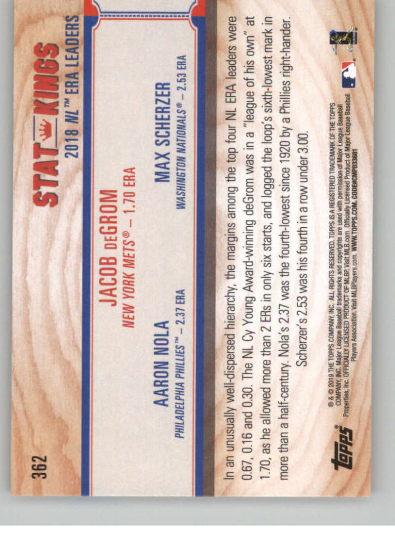2019-Topps-BIG-LEAGUE-MLB-Baseball-GOLD-Parallel-Pick-Your-Cards-Make-a-Lot thumbnail 433