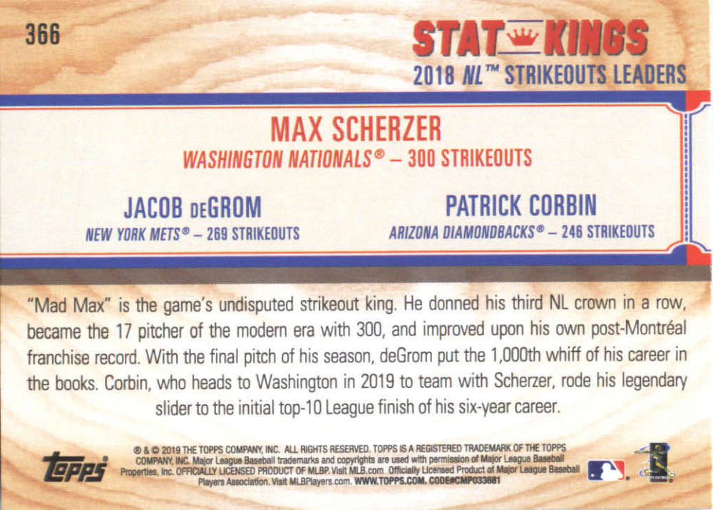 2019-Topps-BIG-LEAGUE-MLB-Baseball-GOLD-Parallel-Pick-Your-Cards-Make-a-Lot thumbnail 439