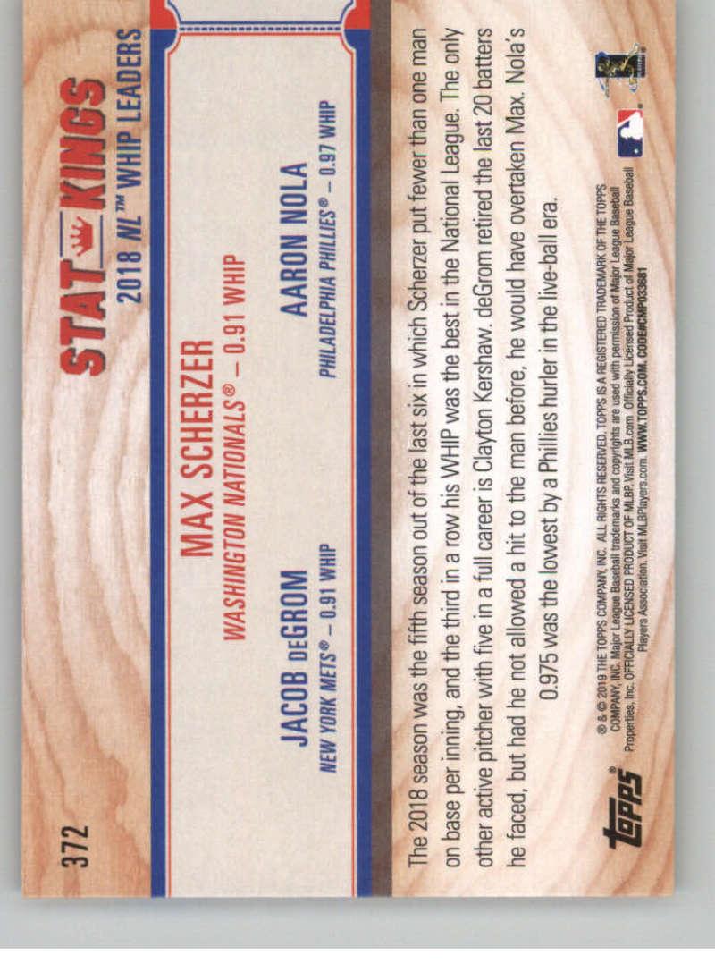 2019-Topps-BIG-LEAGUE-MLB-Baseball-GOLD-Parallel-Pick-Your-Cards-Make-a-Lot thumbnail 445