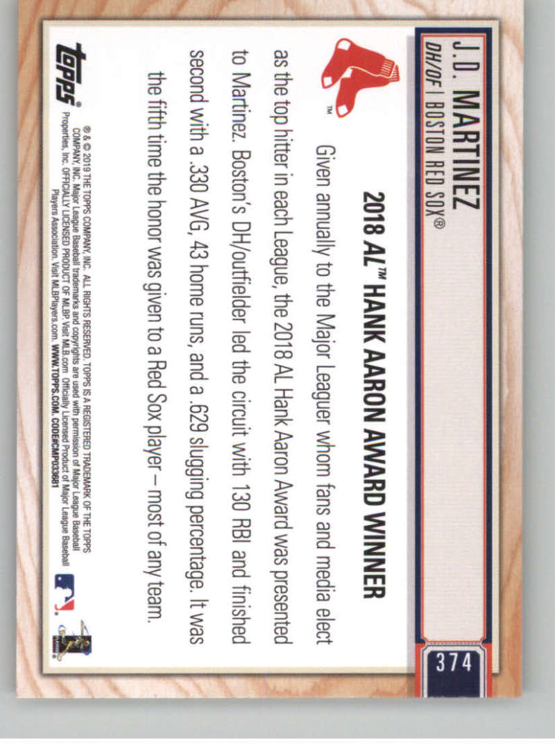 2019-Topps-BIG-LEAGUE-MLB-Baseball-GOLD-Parallel-Pick-Your-Cards-Make-a-Lot thumbnail 449