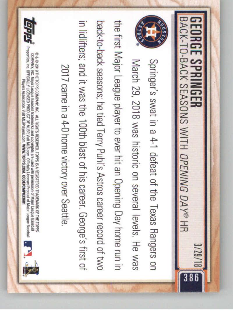 2019-Topps-BIG-LEAGUE-MLB-Baseball-GOLD-Parallel-Pick-Your-Cards-Make-a-Lot thumbnail 465
