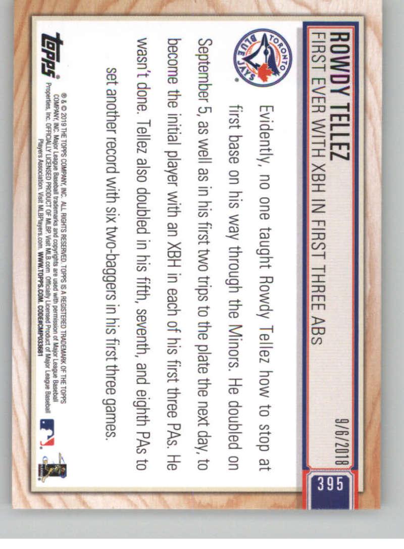 2019-Topps-BIG-LEAGUE-MLB-Baseball-GOLD-Parallel-Pick-Your-Cards-Make-a-Lot thumbnail 475