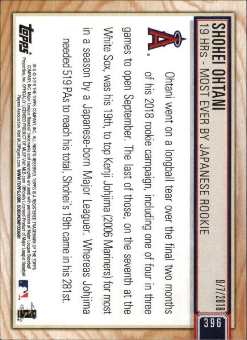 2019-Topps-BIG-LEAGUE-MLB-Baseball-GOLD-Parallel-Pick-Your-Cards-Make-a-Lot thumbnail 477