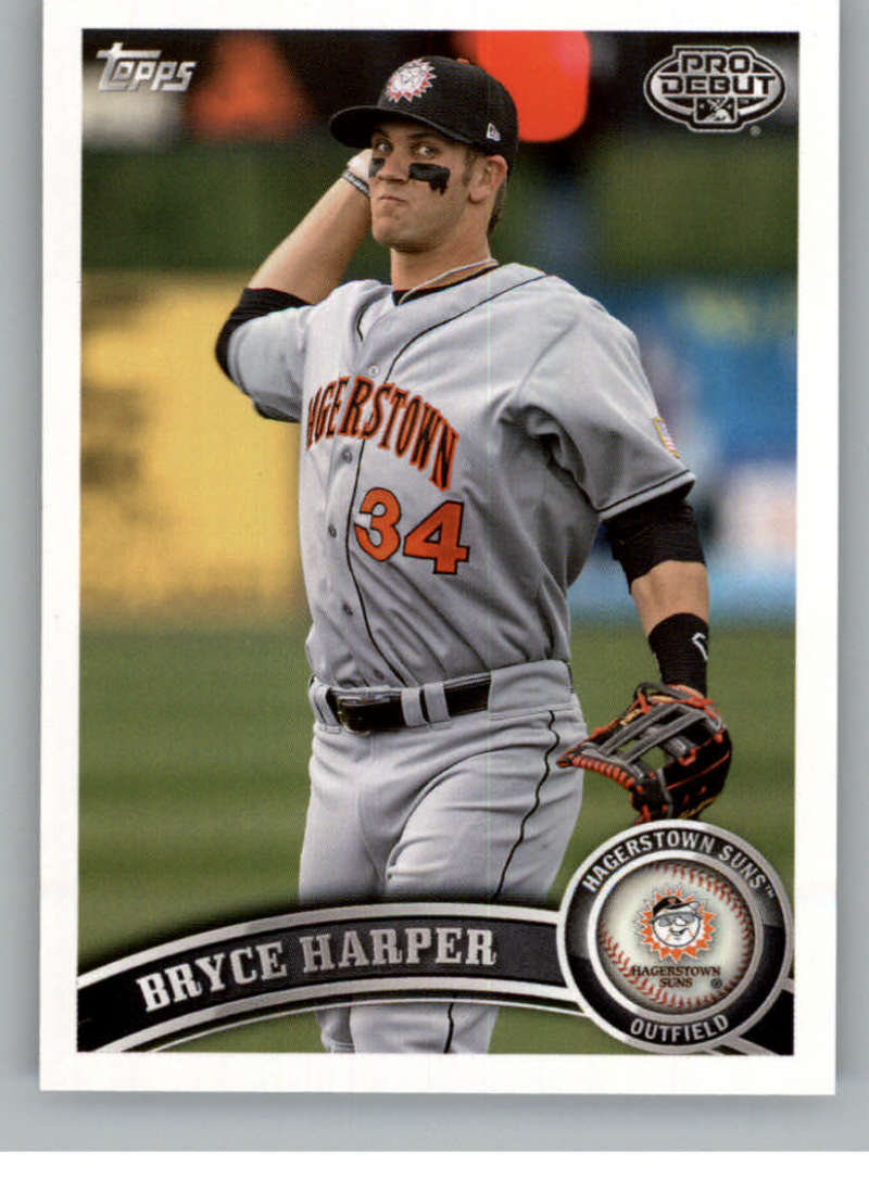 2019 Topps Pro Debut 10-Year Anniversary Reprints