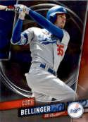 2019 Finest #84 Cody Bellinger NM-MT Los Angeles Dodgers