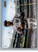 2019 Topps Stadium Club #141 Derek Jeter NM-MT New York Yankees