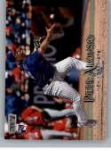 2019 Topps Stadium Club #272 Pete Alonso NM-MT SP New York Mets