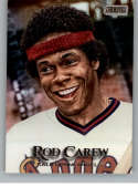 2019 Topps Stadium Club #288 Rod Carew NM-MT California Angels