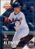 2019 Topps National Baseball Card Day #18 Pete Alonso NM Near Mint RC Rookie