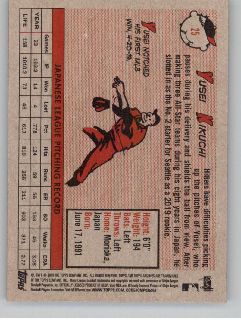 2019-Topps-Archives-Baseball-Singles-1-150-YOU-PICK-FROM-LIST miniature 51
