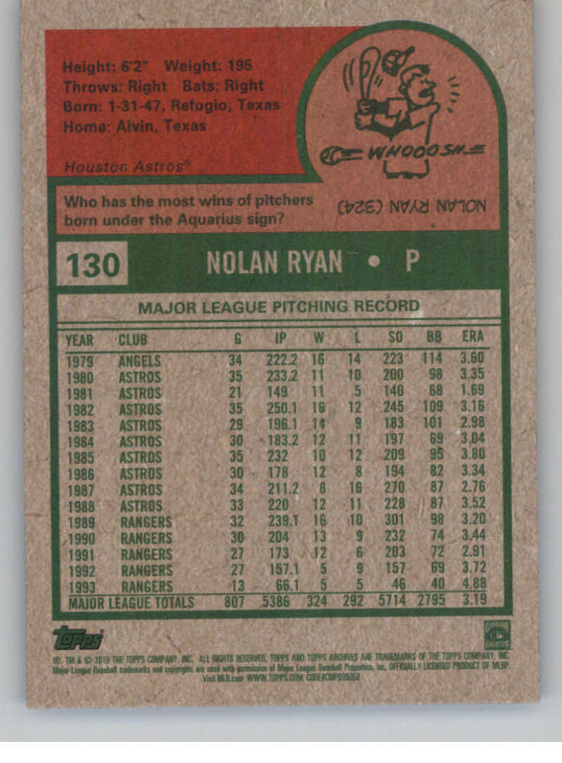 2019-Topps-Archives-Baseball-Singles-1-150-YOU-PICK-FROM-LIST miniature 259