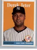 2019 Topps Archives #1 Derek Jeter NM-MT New York Yankees