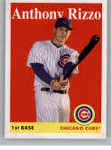 2019 Topps Archives #5 Anthony Rizzo NM-MT Chicago Cubs