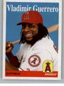 2019 Topps Archives #29 Vladimir Guerrero NM-MT Los Angeles Angels