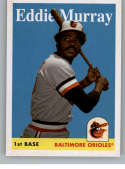 2019 Topps Archives #60 Eddie Murray NM-MT Baltimore Orioles