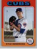 2019 Topps Archives #146 Kyle Hendricks NM-MT Chicago Cubs