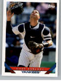 2019 Topps Archives #224 Gary Sanchez NM-MT New York Yankees