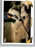2019 Topps Archives #262 Honus Wagner NM-MT Pittsburgh Pirates