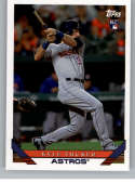 2019 Topps Archives #282 Kyle Tucker NM-MT RC Rookie Houston Astros