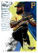 2019 Topps Fire #198 Felipe Vazquez NM-MT Pittsburgh Pirates