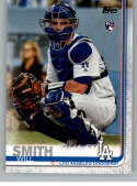 2019 Topps Update #US199 Will Smith NM-MT Los Angeles Dodgers