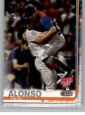 2019 Topps Update #US262 Pete Alonso NM-MT New York Mets