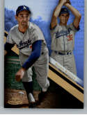 2019 Topps Gold Label Class One #86 Sandy Koufax NM-MT+ Los Angeles Dodgers