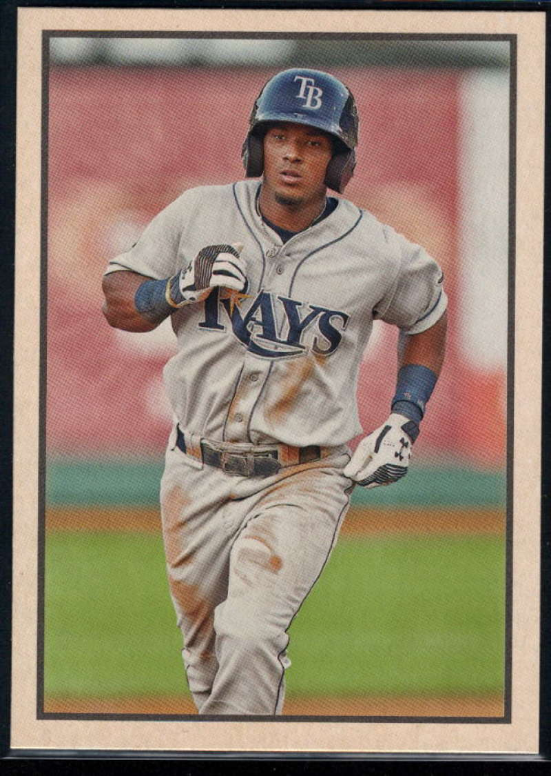 2019 Bowman Heritage Prospects