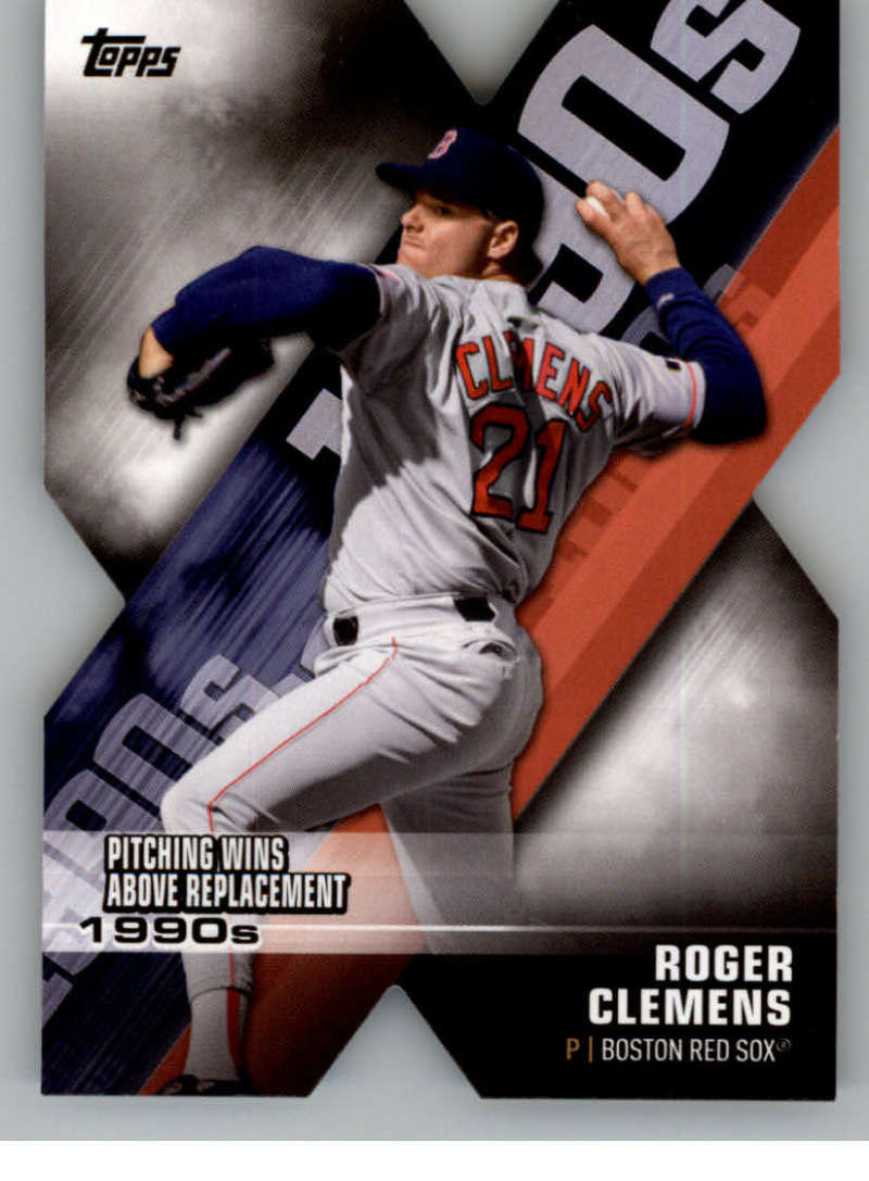 2020 Topps Chrome Decade of Dominance Die-Cut Refractors #DOD-5 Ted Williams Boston Red Sox Baseball Card NM-MT