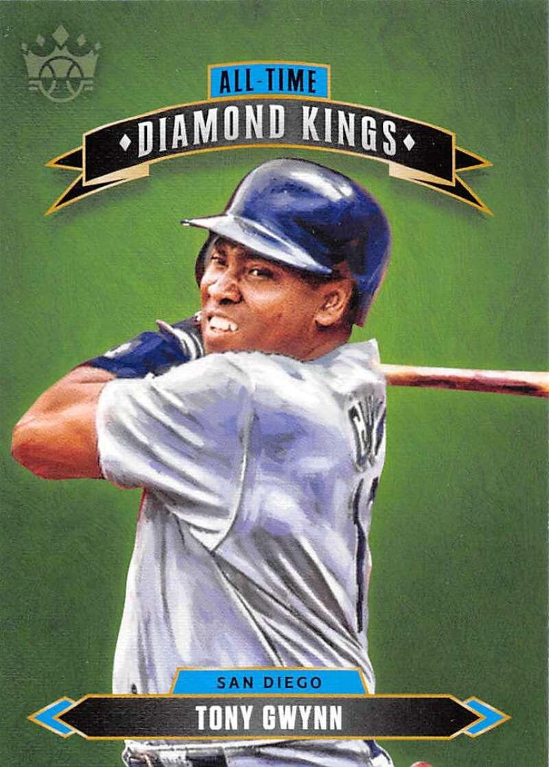 2020 Panini Diamond Kings All-Time Diamond Kings
