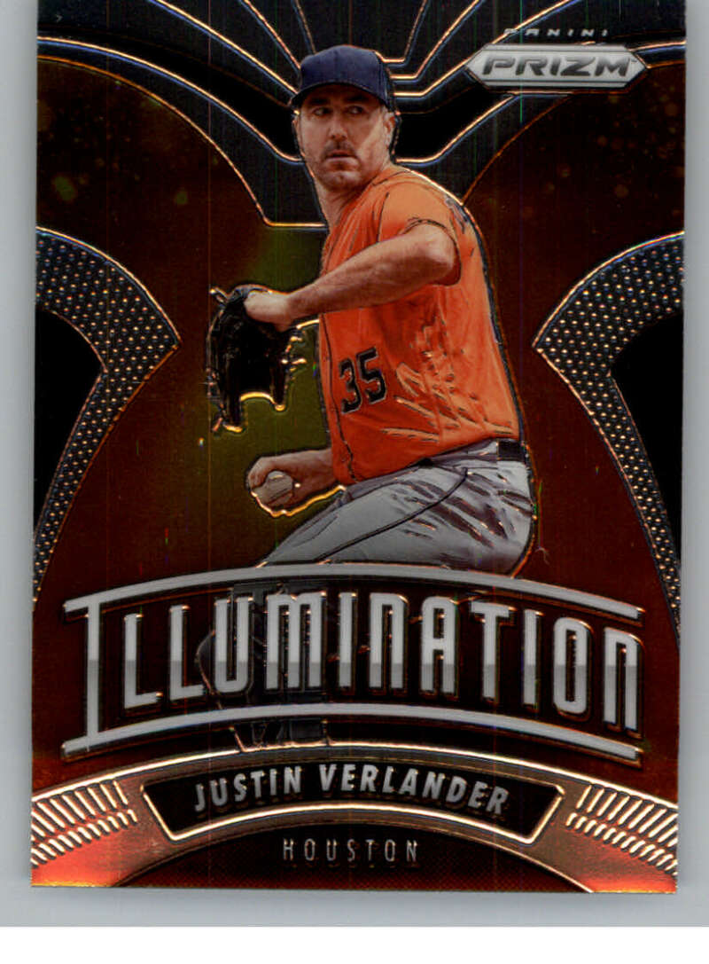 2020 Panini Prizm Illumination