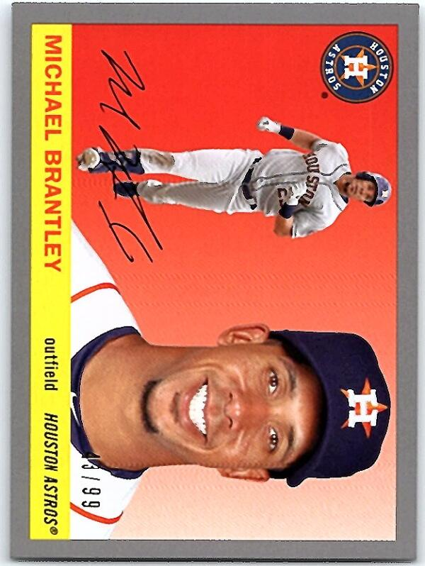 2020 Topps Archives Silver