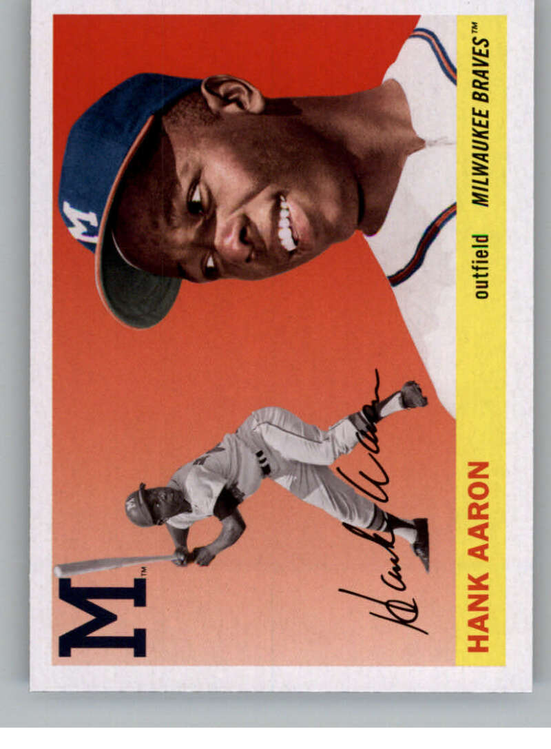 2020 Topps Archives Variations