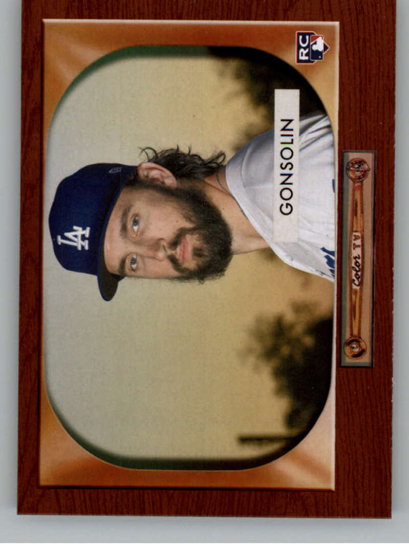2020 Topps Archives 1955 Bowman