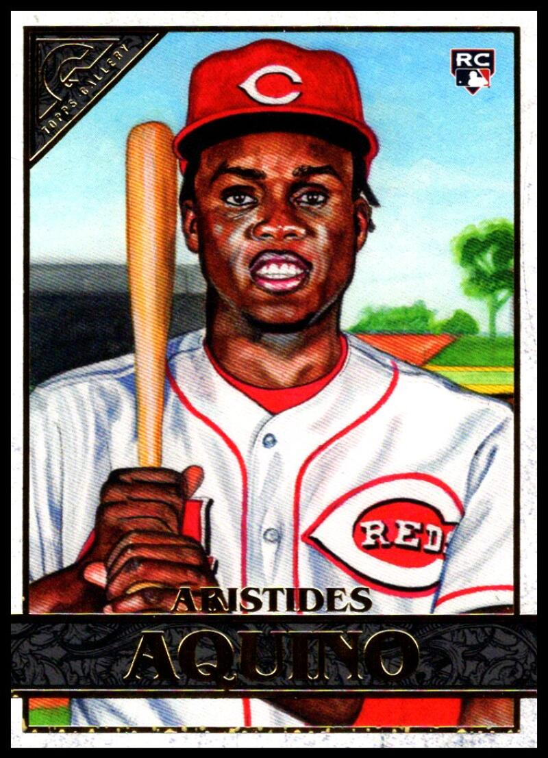 2020 Topps Gallery