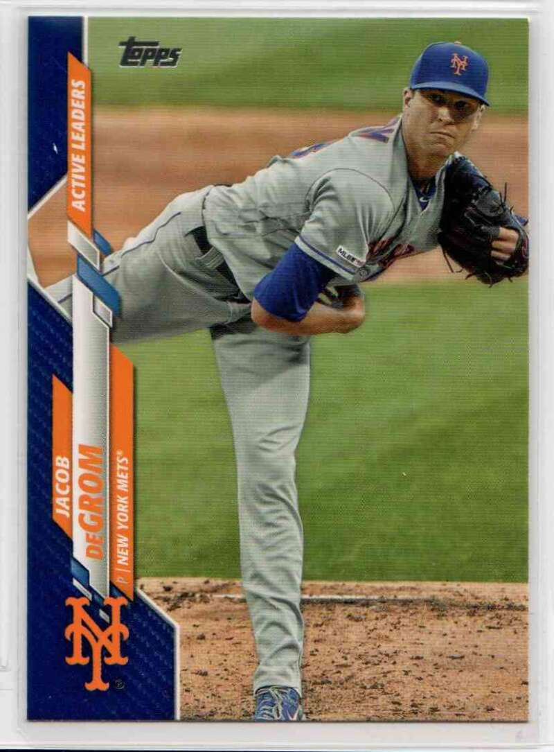 2020 Topps Update Royal Blue
