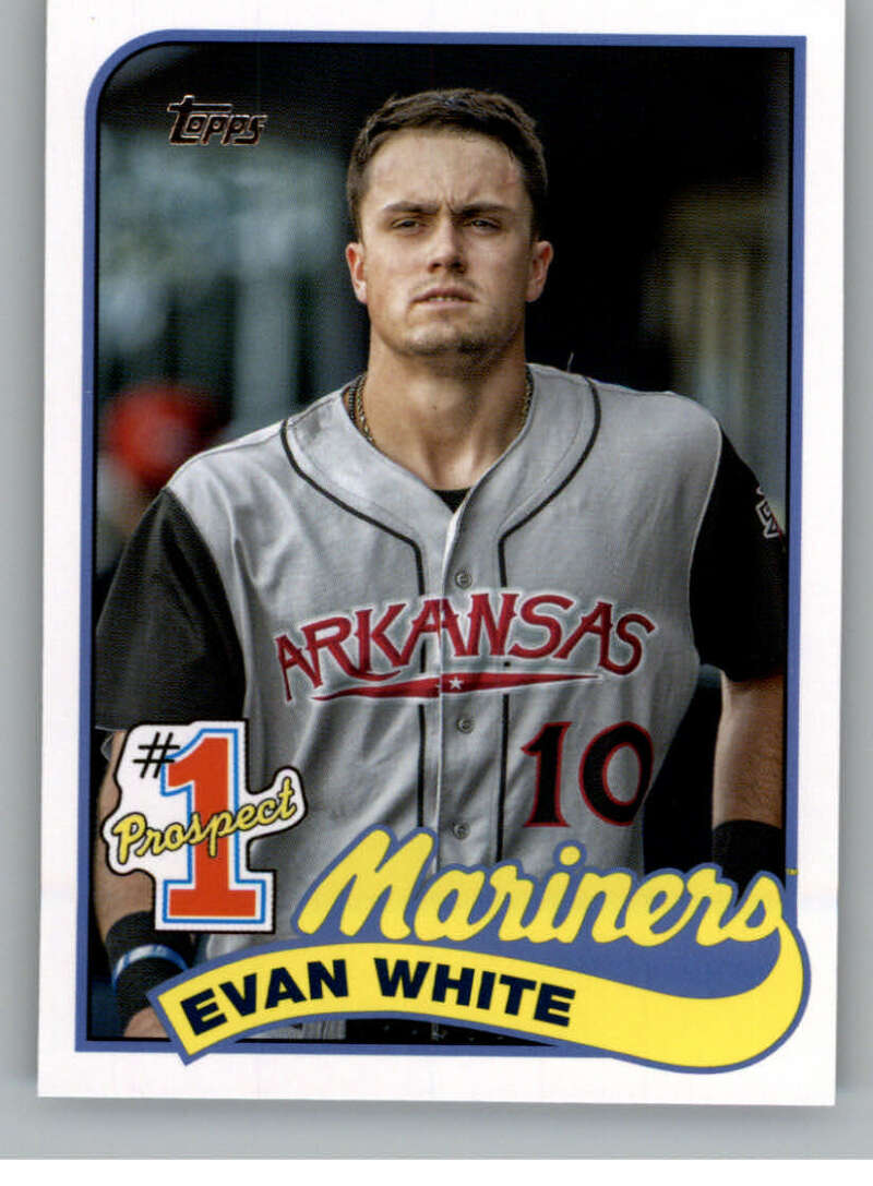 2020 Topps Update Prospects