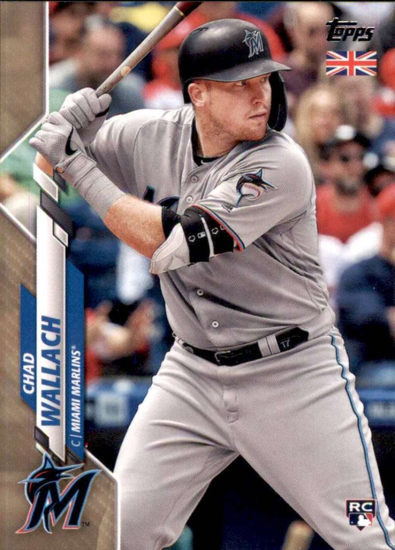 2020 Topps UK Edition Gold
