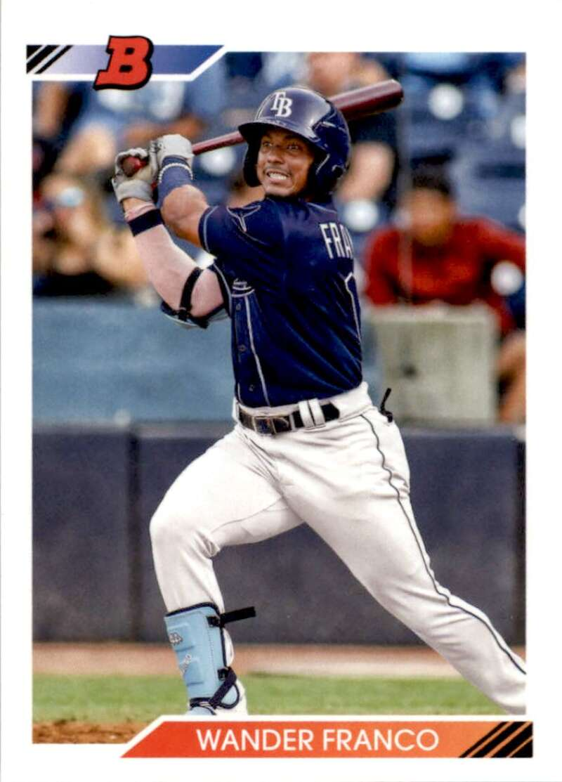 2020 Bowman Heritage Prospects