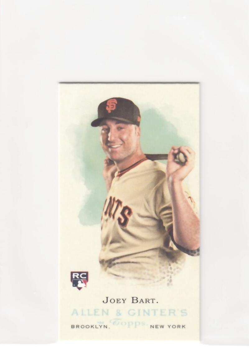 2021 Allen and Ginter  Rookie Design Variations Mini