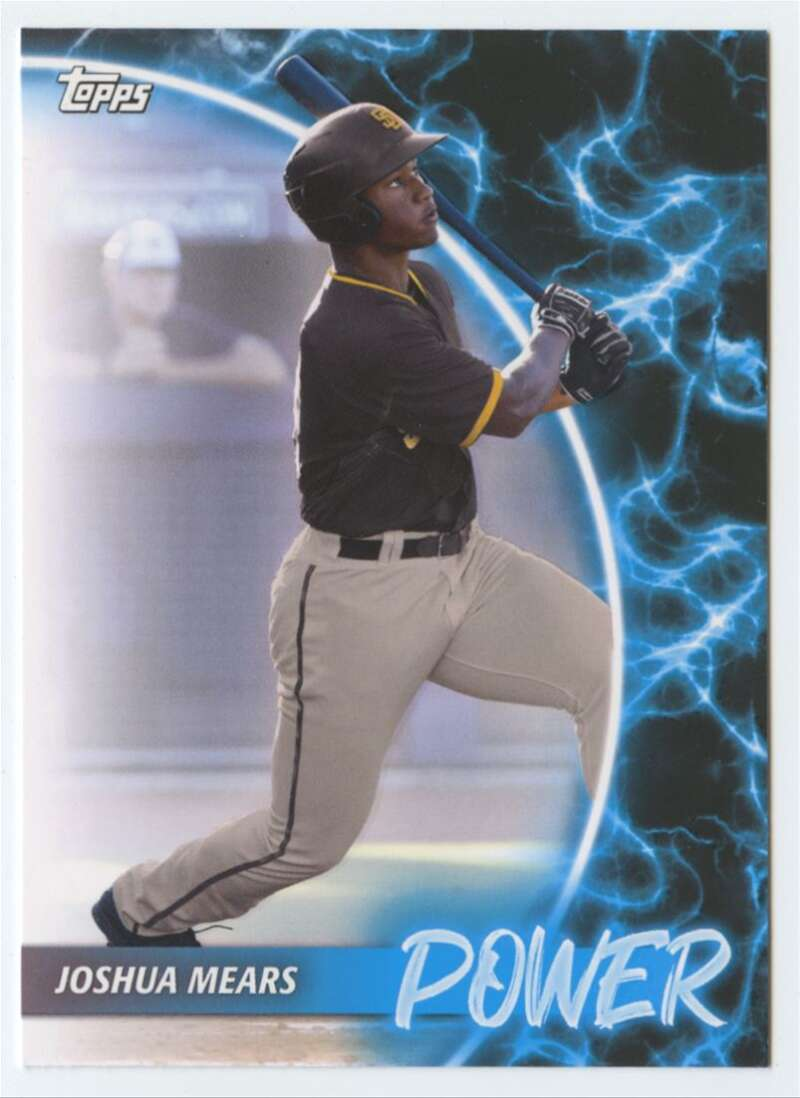 2021 Topps Pro Debut The Cogeneration