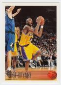 1996-97 Topps #138 Kobe Bryant NM RC Rookie