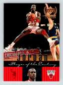 1999-00 Upper Deck Century Legends #82 Michael Jordan NM Near Mint