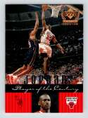 1999-00 Upper Deck Century Legends #84 Michael Jordan NM Near Mint