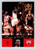 1999-00 Upper Deck Century Legends #86 Michael Jordan NM Near Mint