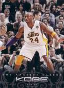 2012-13 Panini Kobe Anthology #188 Kobe Bryant NM Near Mint