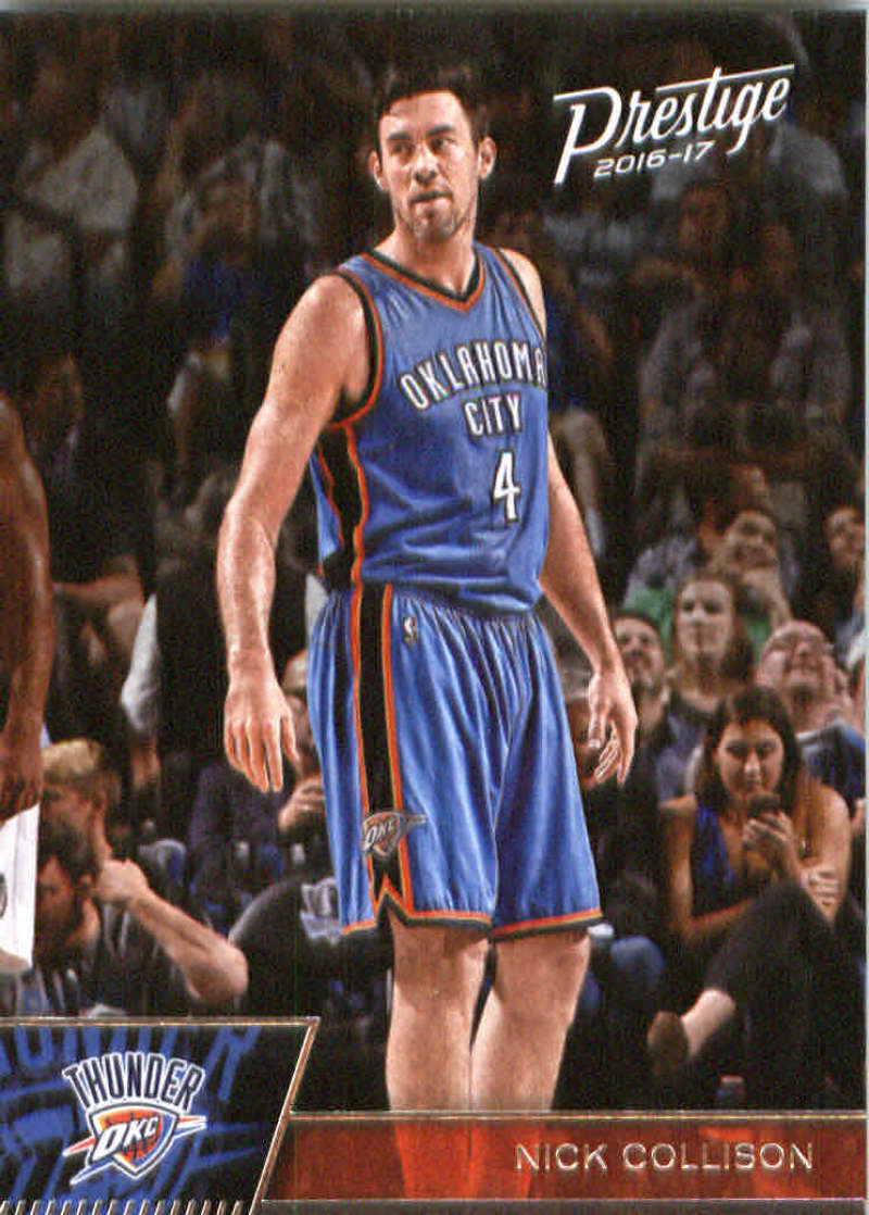 2016-17-Panini-Prestige-Basketball-Base-Set-Cards-Pick-From-Card-039-s-1-150 thumbnail 9